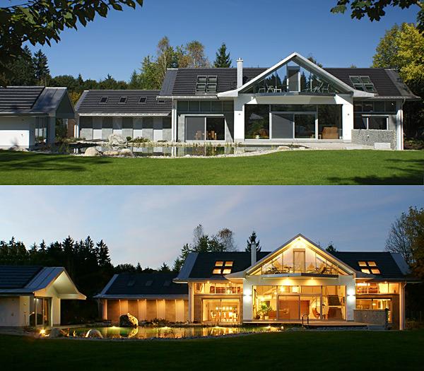 Architekt Bad Homburg aks architekt für die villa in münchen frankfurt bad homburg